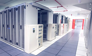 Telkomcel Data Center